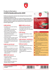 G DATA NotebookSecurity 2009, EN, 1 user