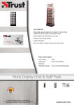 Trust Mono Display Chat & VoIP Pack