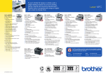 Brother MFC-9240CN multifunctional