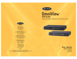 Belkin Omniview SE Plus Series 2p