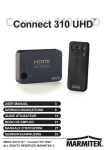 Marmitek Connect 310 UHD