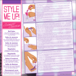 Style Me Up Nail Salon