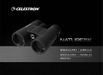 Celestron Nature DX 8X32