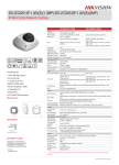 Hikvision Digital Technology DS-2CD2512F-IWS