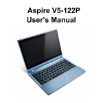 Acer Aspire 122P-61456G50nss