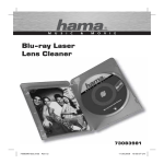 Hama 73083981 cleaning media