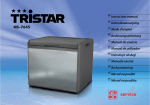 Tristar KB-7645 cool box