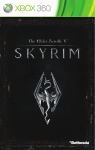 Bethesda The Elder Scrolls V: Skyrim Premium Edition, Xbox 360