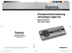 Hama Freedom Light II