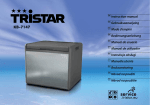 Tristar KB-7147 cool box