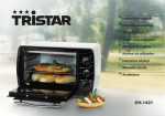 Tristar Oven