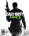 Activision Call of Duty: Modern Warfare 3, PS3