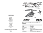 E-flite Blade mSR BNF