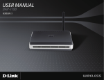 D-Link DAP-1150 WLAN access point