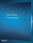 User Guide - Community