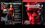 Atari Terminator 3: Rise of the Machines for PlayStation 2