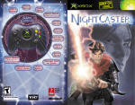 Microsoft NightCaster: Defeat the Darkness for Xbox
