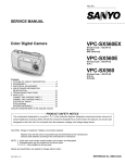 Philips 21PT8667 CRT Television User Manual