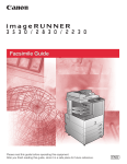 Canon 2230 All in One Printer User Manual
