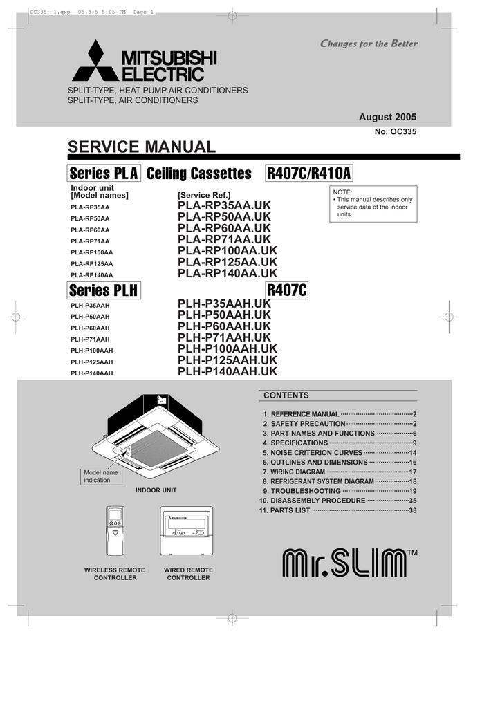 mitsubishi mr slim troubleshooting manual product user guide rh testdpc co Mitsubishi.mr Slim Jg79g947h01 Images Mitsubishi Mr. Slim Manual Par-Jh241kus
