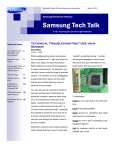 Samsung Tech Talk - P.C. Richard & Son