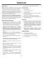 MBW GP1800 Service manual