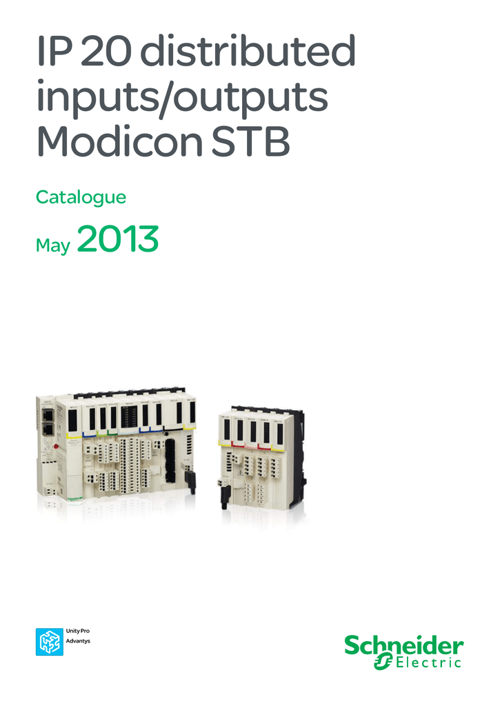 SCHNEIDER ELECTRIC STBPDT3100K NSMP