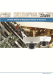 Zavio D7210 User manual
