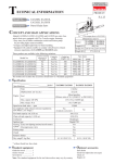 Makita EA3203S Specifications