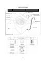 Versonel SPP55AW Instruction manual