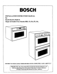 Bosch HBL 65.. Technical data