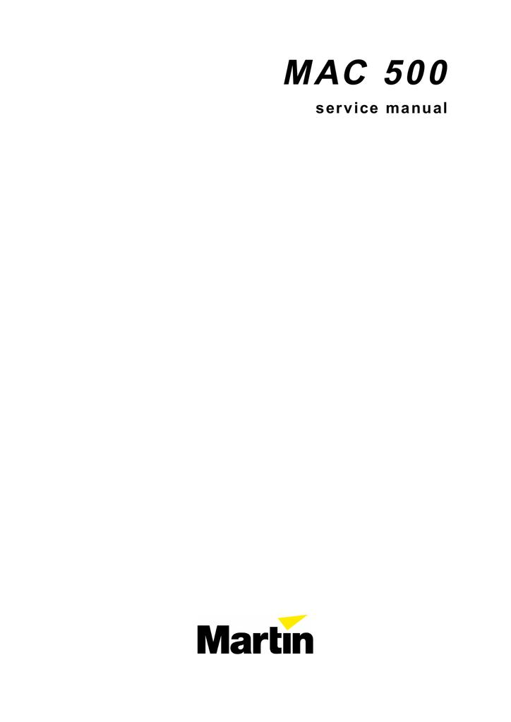 martin mac 500e service manual rh manualzilla com ge mac 500 service manual marquette mac 500 service manual
