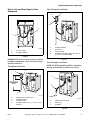 ALLIANCE Automaatic washer Specifications
