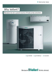 Vaillant climaVAIR V 7-035NW Specifications