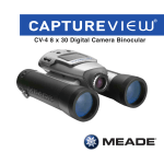 Meade CV-4 8 x 30 Specifications