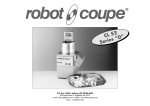 Robot Coupe CL 52 Series