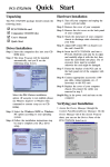 Advantech PCI-1731 User`s manual