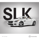 Mercedes-Benz 2000 SLK-Class Specifications