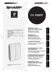 CV-P09FR Operation-Manual GB