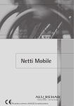 Alu Rehab Netti Mobile User manual