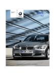 BMW 328i/c Owner`s manual