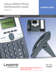 Cisco SPA922 - IP Phone With Switch System information