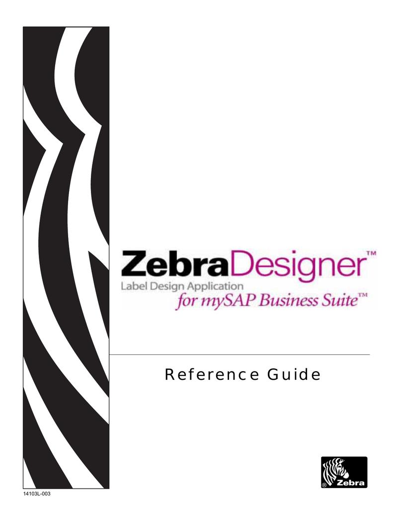 download zebradesigner s4m