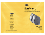 Belkin OmniView User manual