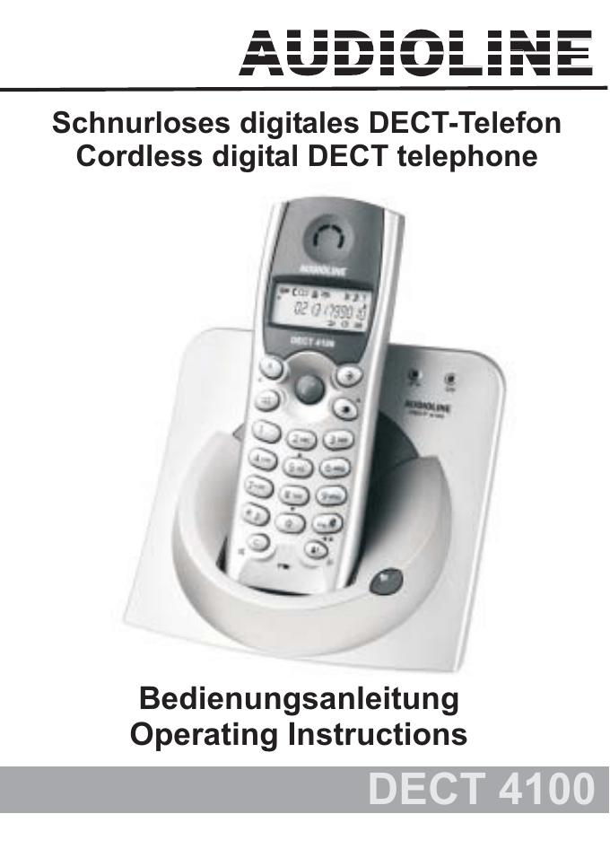 Инструкция К Телефонам Dect