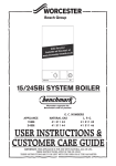 Bosch 15SBI Operating instructions