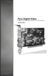 Pyro Digital Video