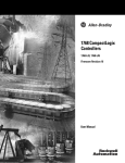 Allen-Bradley 1738-ADNX User manual