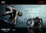 Canon MR-14EX - EOS 50D 15.1 Megapixel Digital Camera SLR Specifications