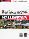 Wallenstein EU5000E Specifications